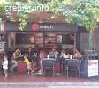 Crêperie à Bangkok